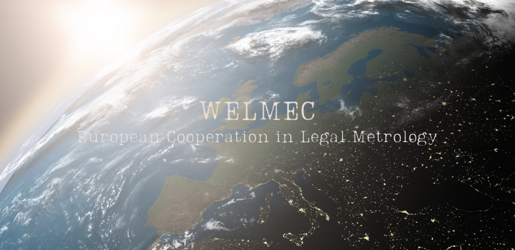 WELMEC – Bridging Europe. 3/4