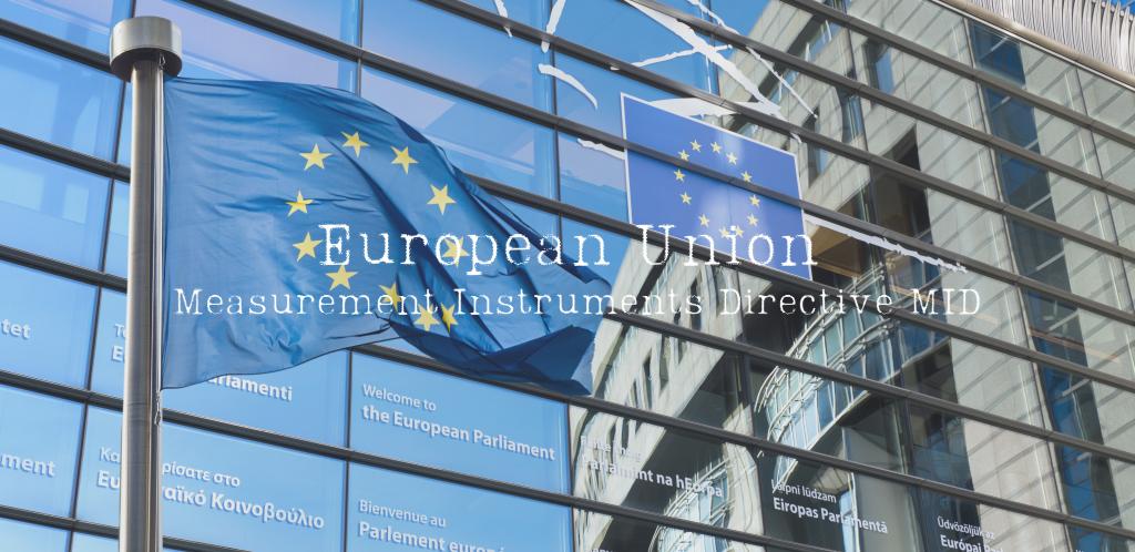 Mittauslaitedirektiivi MID 2014/32/EU