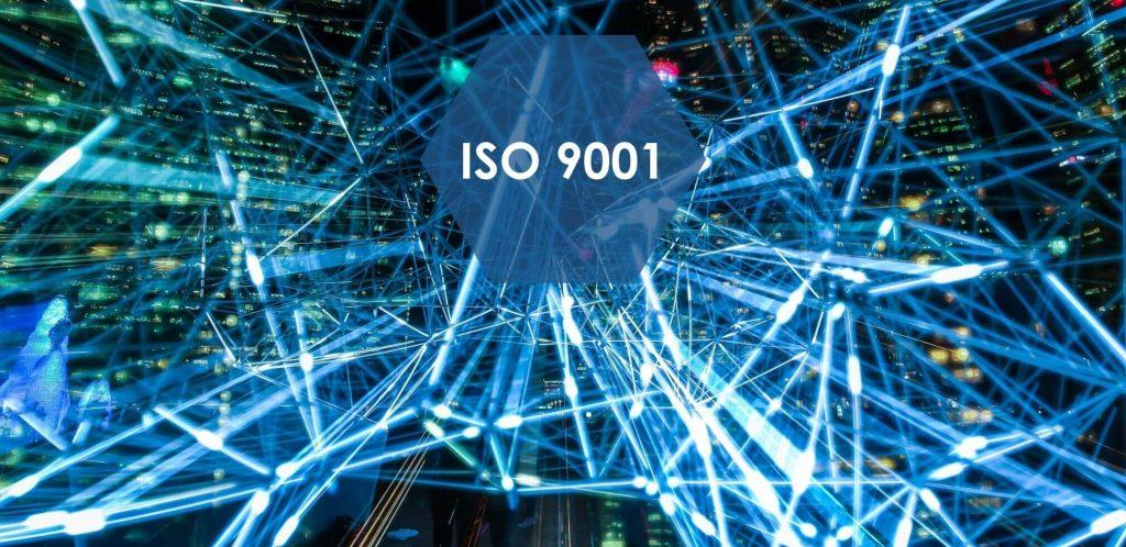 Ontec Oy jatkaa ISO 9001 sertifioituna yrityksenä